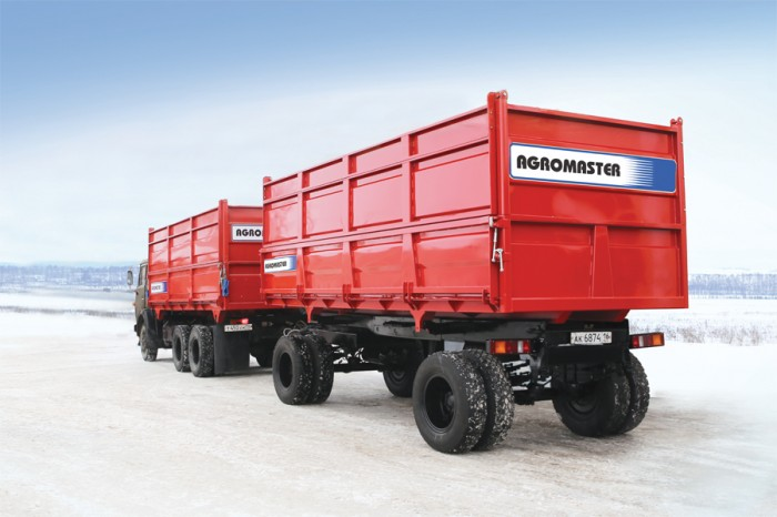 AGROMASTER-8612